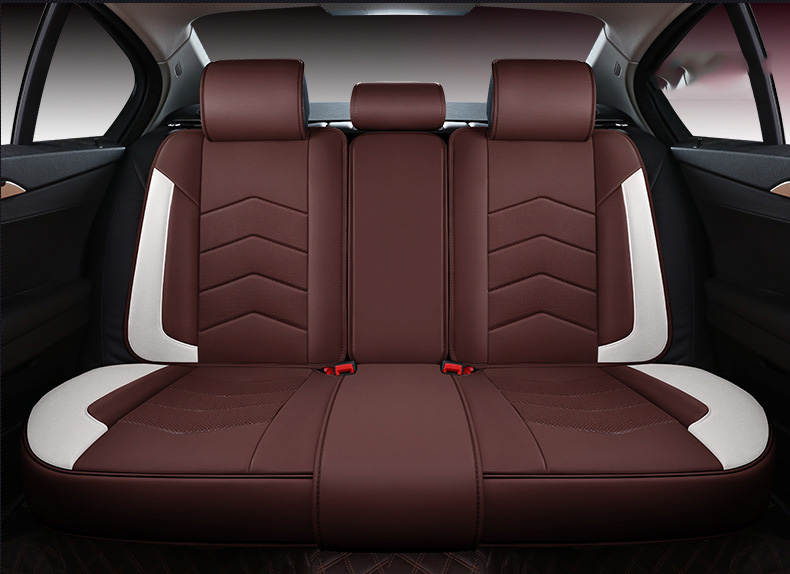 bọc ghế xe hơi da nhân tạo