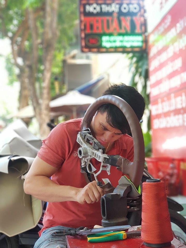 Thuận Ý - Điểm đến của người yêu xe