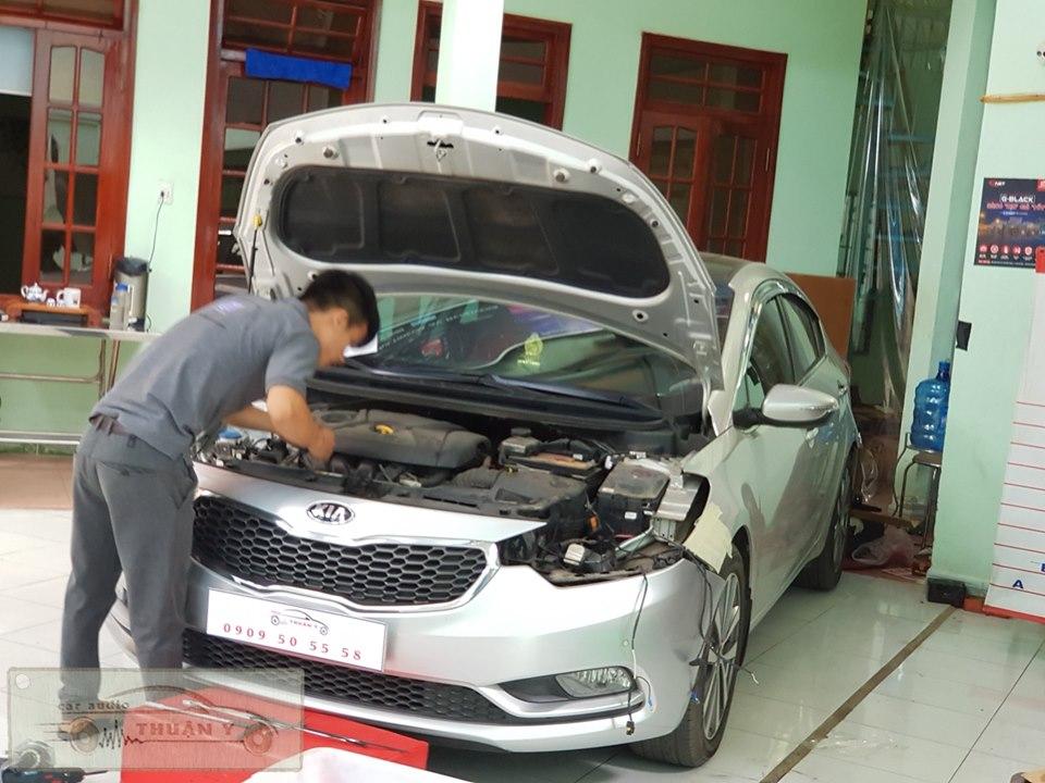 Thuận Ý - Yêu xe bằng tất cả đam mê